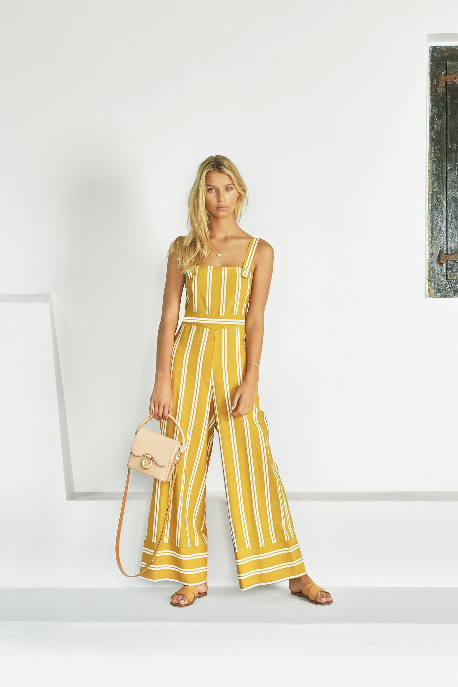 Load image into Gallery viewer, Dominique Jumpsuit from Sancia - Womens