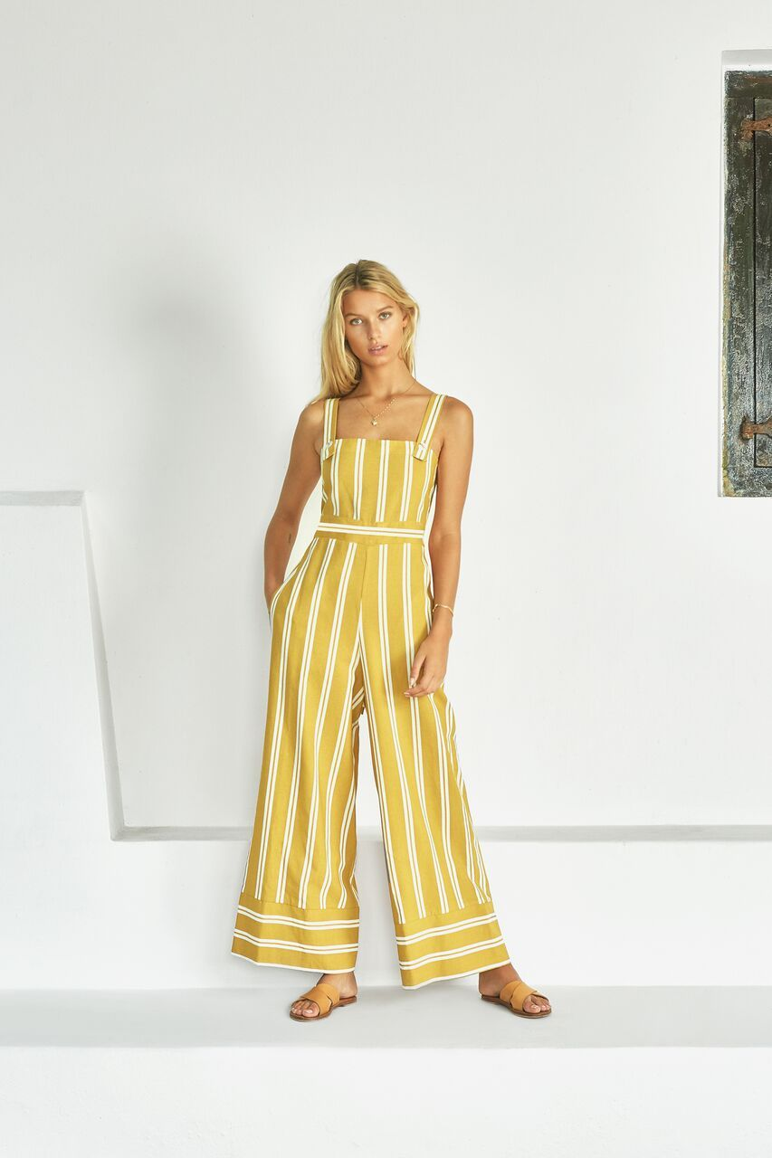 Load image into Gallery viewer, Dominique Jumpsuit from Sancia
