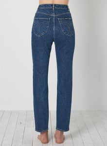 Dusters Jean - High Rise Slim