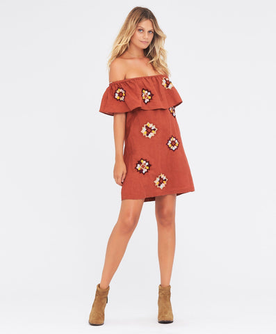 El Paso Dress