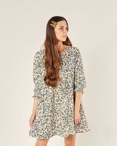 Womens Enchanted Garden Sadie Dress