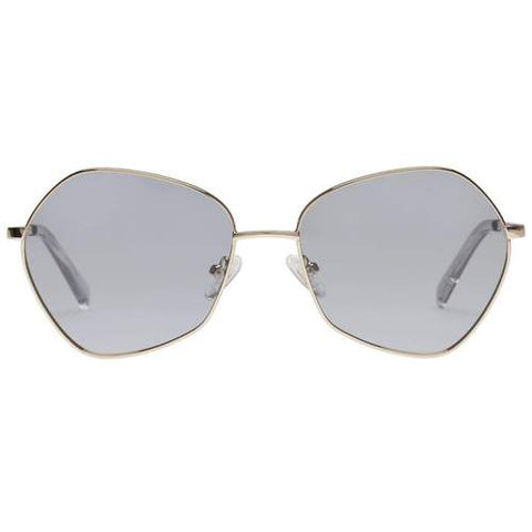 Escadrille - Gold/ Grey Tint Polarized