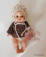 Load image into Gallery viewer, Minikane Little European Baby Girl Doll