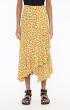 Load image into Gallery viewer, Jasper Midi Skirt - Thelma Floral Print