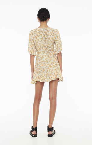 Jeanette Dress Zoella Floral Print