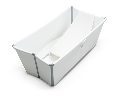 Stokke Flexi Bath Bundle White