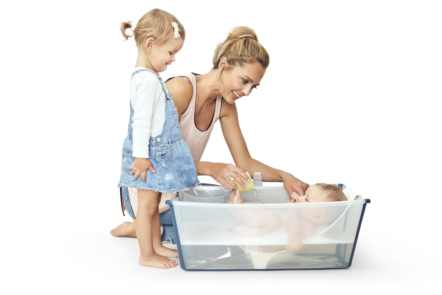 Load image into Gallery viewer, baby tub