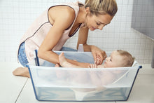 Load image into Gallery viewer, stokke flexi bath lifestyle