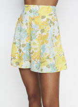 Load image into Gallery viewer, Faithfull The Brand Ondine Short Annina Floral Print | Womens