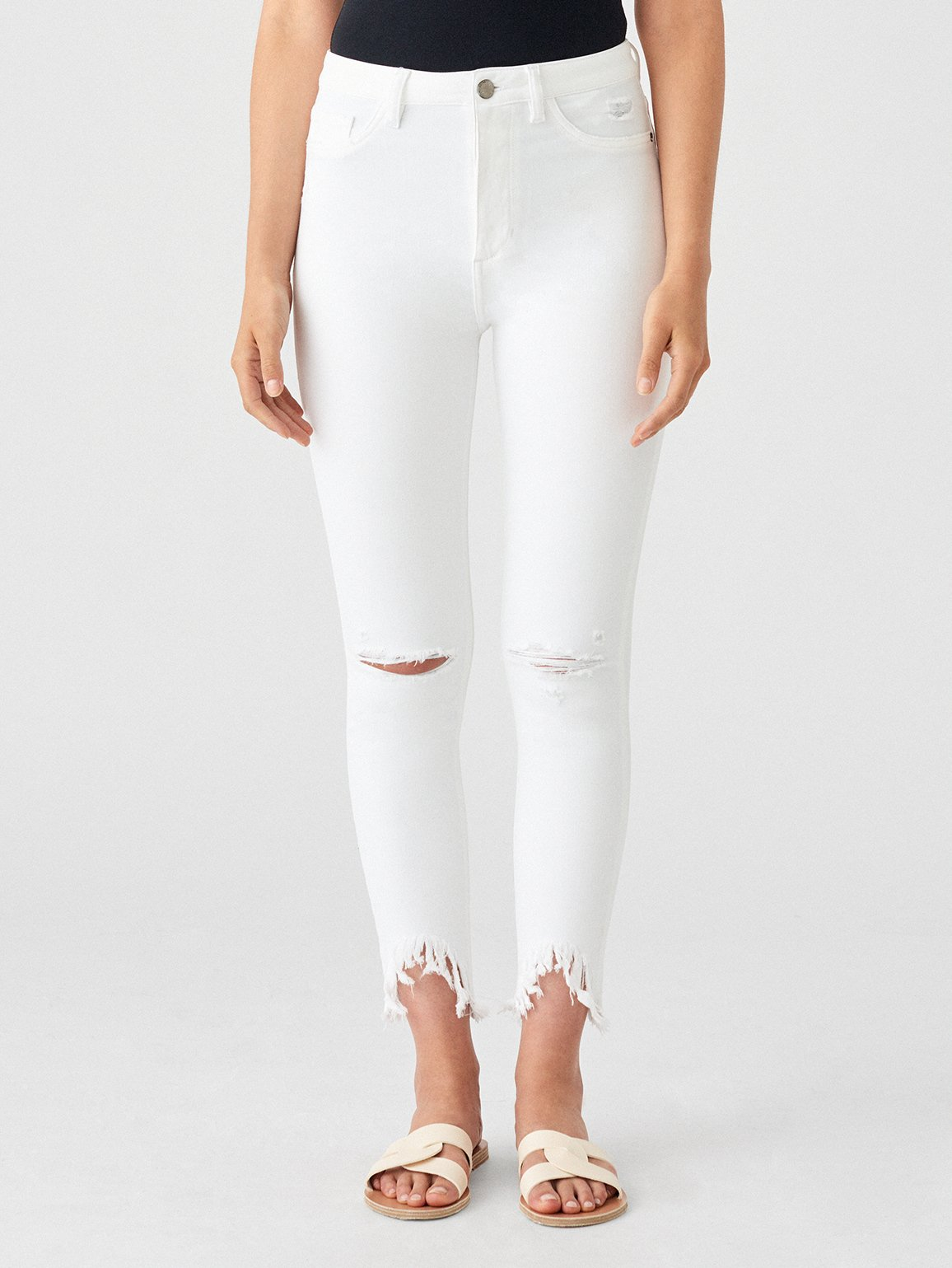Farrow High Rise Skinny from DL1961