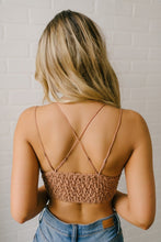 Load image into Gallery viewer, Adella Bralette - Beige