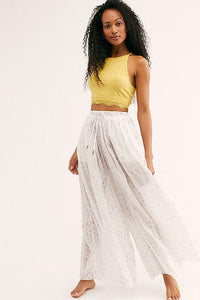 Dream Time Sleep Pant by Free People | Bohemian Mama