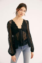 Load image into Gallery viewer, Luisa Top by Free People