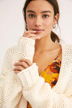 Load image into Gallery viewer, Glow For It Cardi by Free People