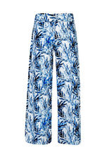Load image into Gallery viewer, Ombre Leaf Wide Leg Beach Pant by Snapper Rock