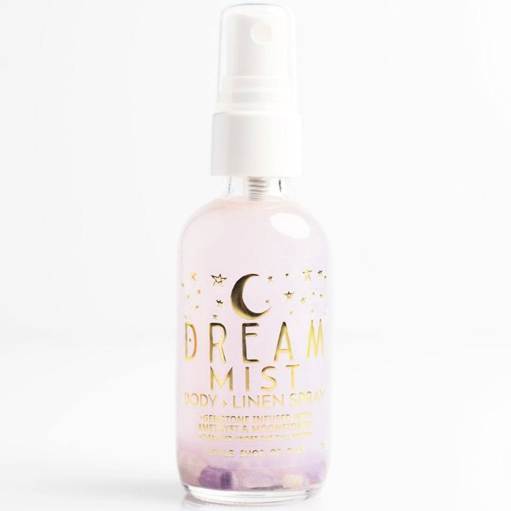 Dream Mist/Body + Linen, Little Shop of Oils - Bohemian Mama