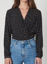 Load image into Gallery viewer, Rolla's Heidi Dash Blouse