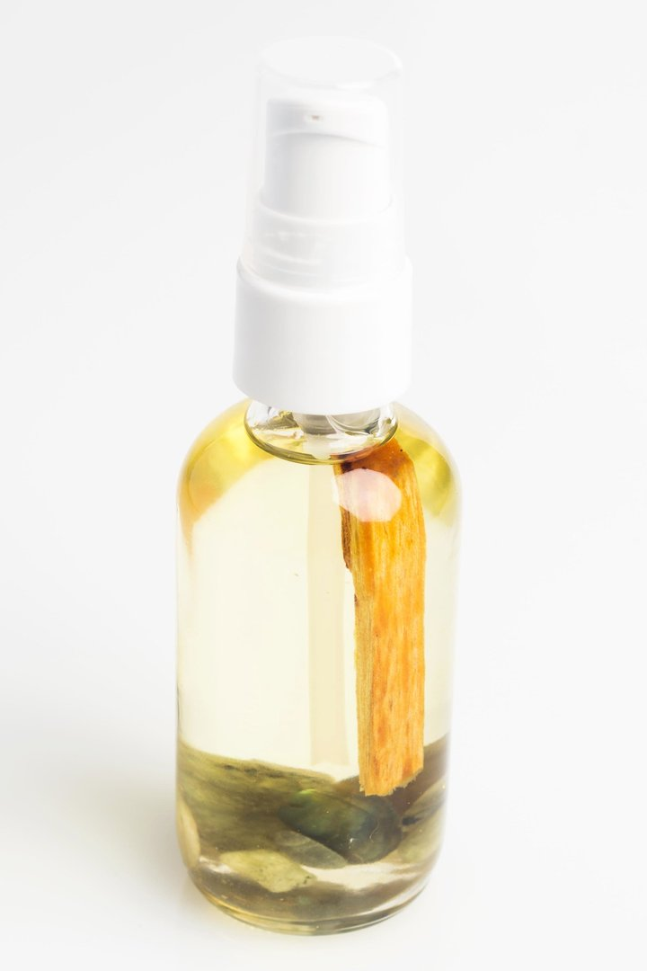 Load image into Gallery viewer, Masculine Ritual Body Oil