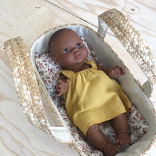 Load image into Gallery viewer, Minikane Braided Bassinet