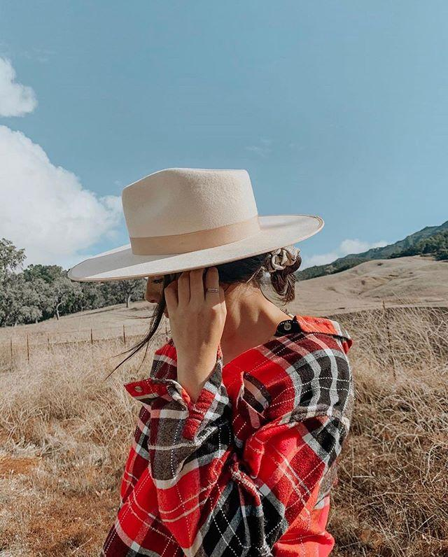 Load image into Gallery viewer, Ivory Rancher Hat by Lack of Color