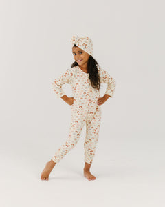 Over the Rainbow Footless Onesie