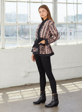 Load image into Gallery viewer, Cleobella Jaipur Reversible Jacket | Womens