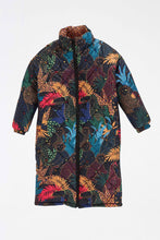 Load image into Gallery viewer, Jungle Pop Puffer | Farm Rio | Fall 2020 - Women's Coats