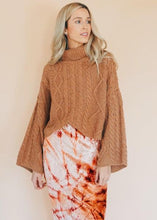 Load image into Gallery viewer, Kate Cropped Sweater