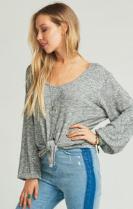 Keegan Sweater - Bohemian Mama