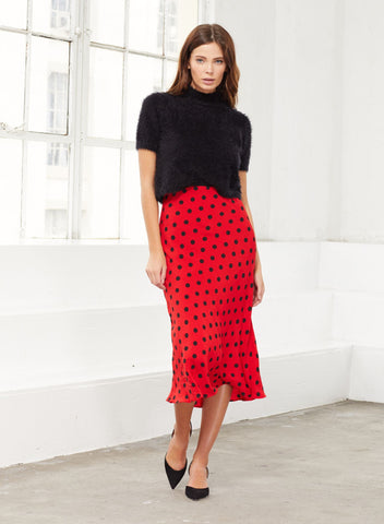 Kellyn Skirt from Cleobella