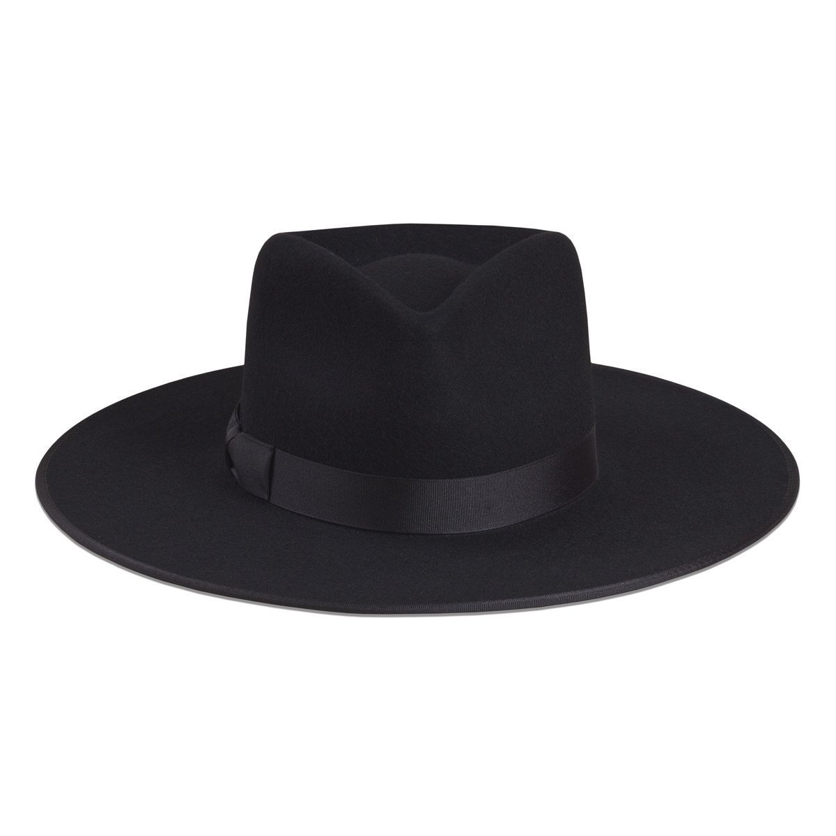 Load image into Gallery viewer, Noir Rancher Hat for Women by Lack of Color