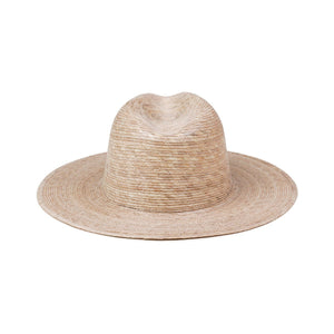 Palma Fedora Hat by Lack of Color