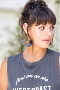lamai-tassel-fan-earrings-slate