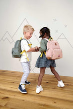 Load image into Gallery viewer, Medium Backpack Kids - Adventure Tipi