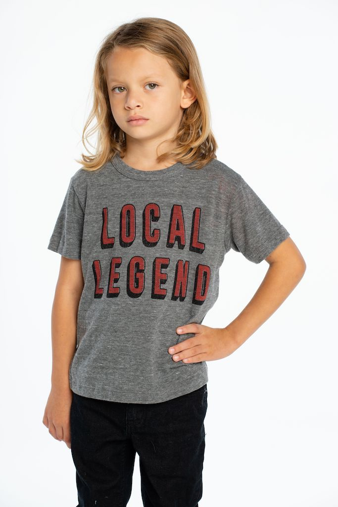Local Legend from Chaser Kids | Bohemian Mama
