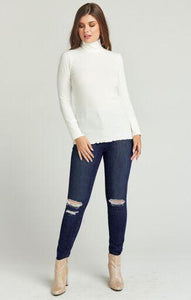 Danica Turtleneck by Show Me Your Mumu