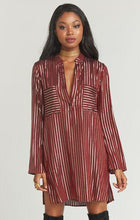 Load image into Gallery viewer, Maribelle Shirt Dress by Show Me Your Mumu