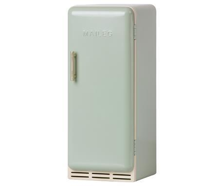Maileg Miniature Fridge Mint