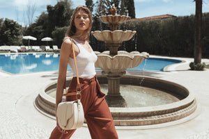 The Maja Pant by Sancia | Summer 2019