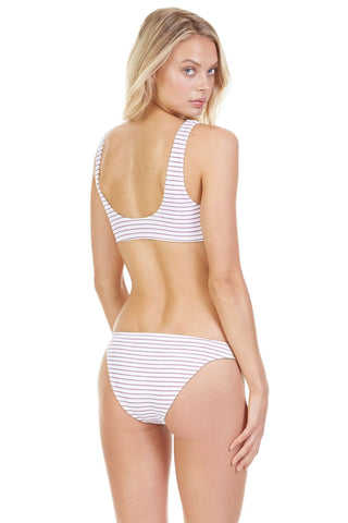 Marlowe Bottoms in White from Tori Praver
