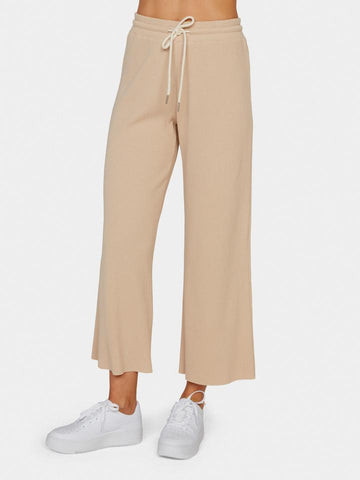 Ali Thermal Pants - Latte