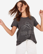 Load image into Gallery viewer, MATE The Label Big Sur Organic Graphic Tee
