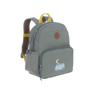 Medium Backpack Kids - Adventure Bus