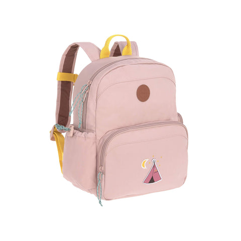 Medium Backpack Kids - Adventure Tipi