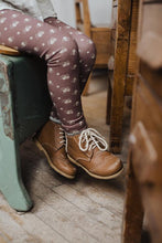 Load image into Gallery viewer, The Humble Soles Mila Boots Leather Toddler Shoes