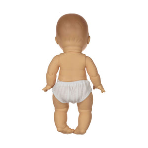 MiniKane Little European Baby Boy Doll