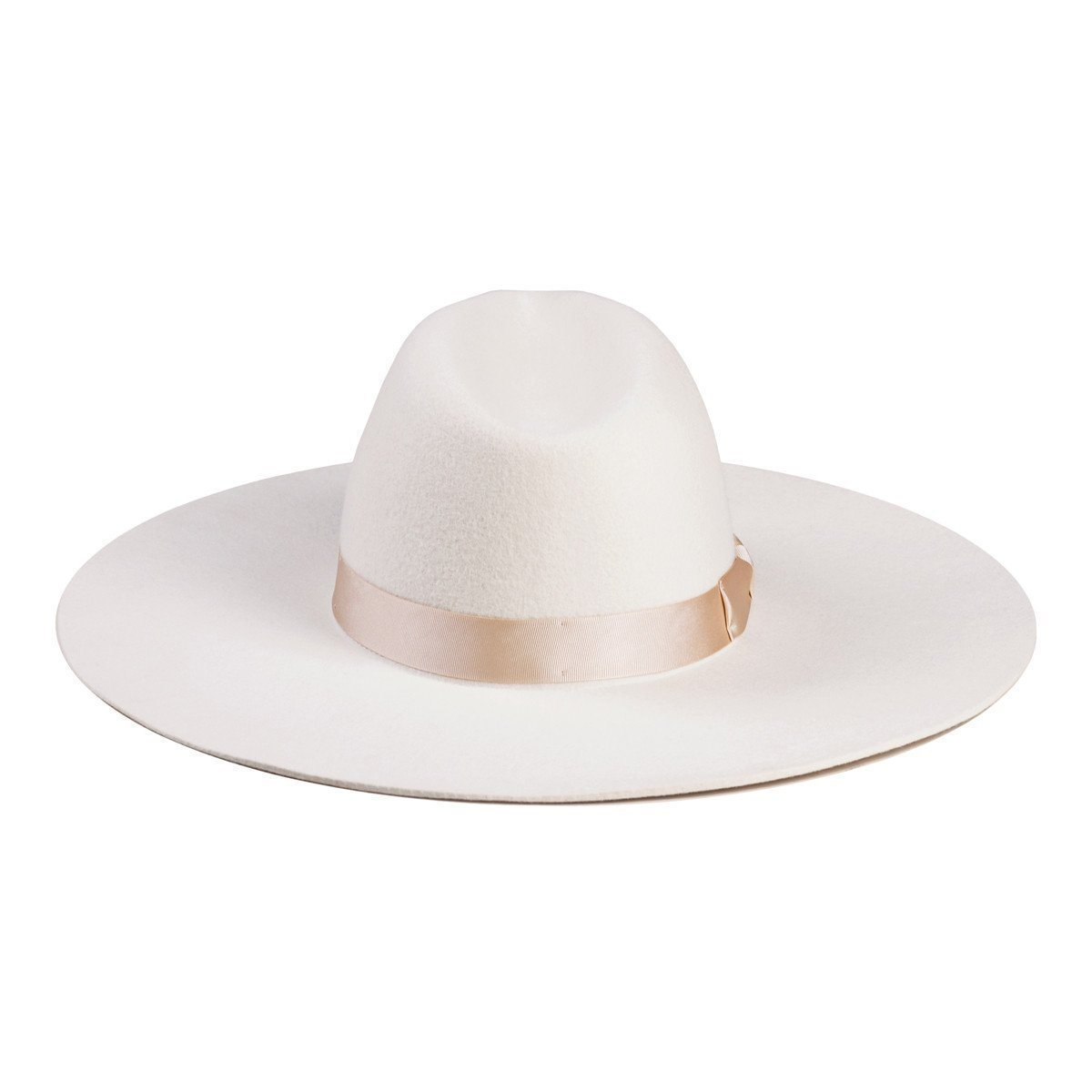 Load image into Gallery viewer, Montana Ivory Bone Hat Lack of Color
