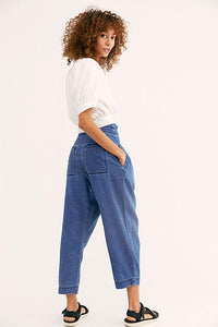 Mover and Shaker Jeans by Free People | Womens Bottoms