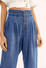 Load image into Gallery viewer, Mover and Shaker Jeans by Free People | Womens Bottoms