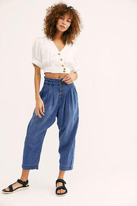 Mover and Shaker Jeans by Free People | Womens Denim